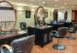 guide to salon booth rentals